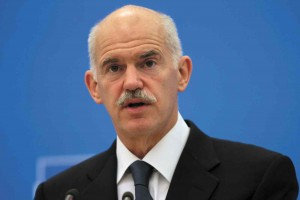 PAPANDREOU-G